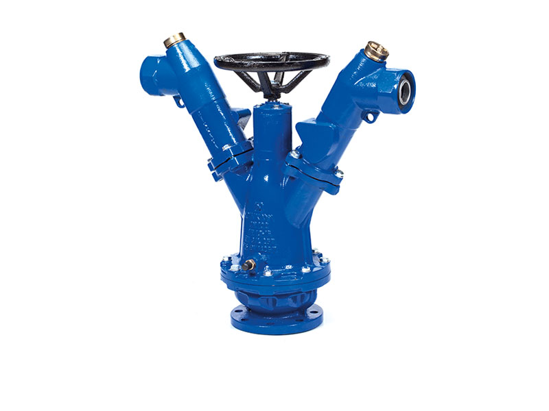 A Tipi Sulama Hidranti Irrigation Hydrant Type A 2