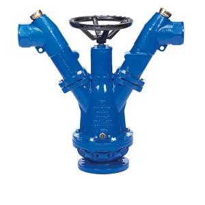 A Tipi Sulama Hidranti Irrigation Hydrant Type A